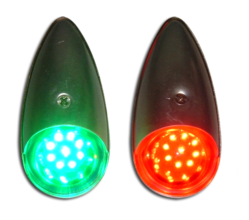 Led Replacement Lamps For Navigation Lights 24v From