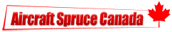 Visit Aircraft Spruce Canada Website